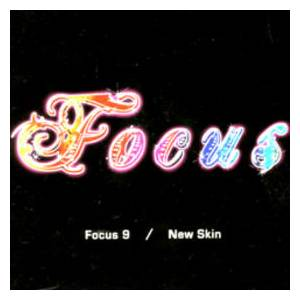 Focus: Focus 9 / New Skin - Cover
