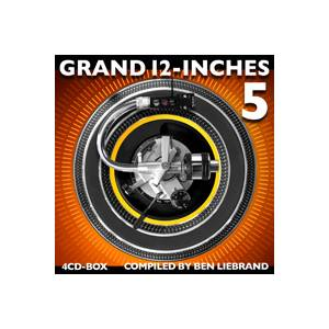 Grand 12-Inches 5 - Cover