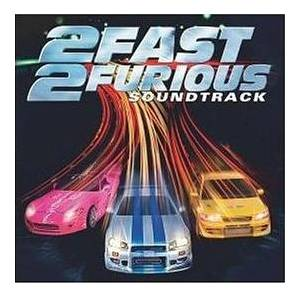 Cover - Chingy: 2 Fast 2 Furious