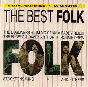 Cover - Dublin City Ramblers, The: Best Folk, The