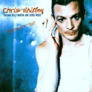 Cover - Chris Whitley: Perfect Day