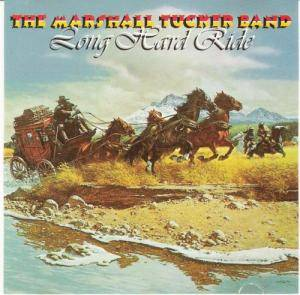 The Marshall Tucker Band: Long Hard Ride - Cover