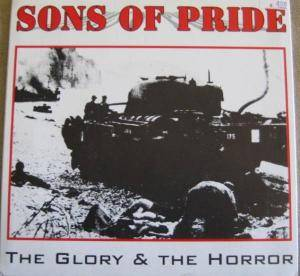 Cover - Sons Of Pride: Glory & The Horror, The