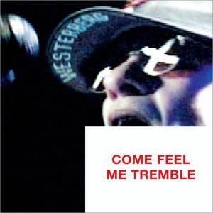 Cover - Paul Westerberg: Come Feel Me Tremble