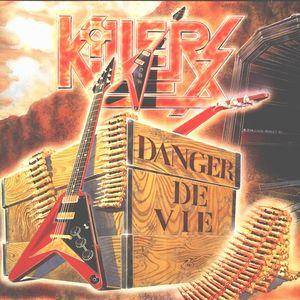 Killers: Danger De Vie (LP) - Bild 1