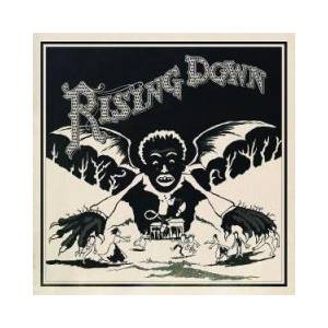Cover - Roots, The: Rising Down