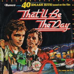 That'll Be The Day - Cover