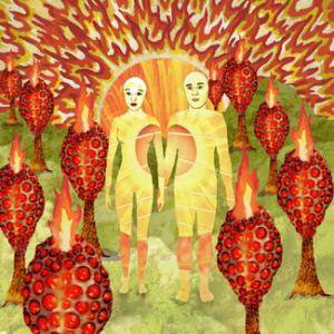 of Montreal: Sunlandic Twins, The - Cover