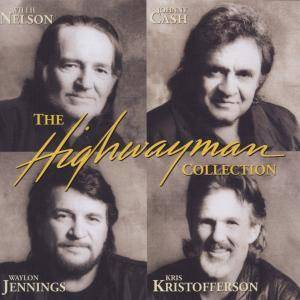 Cover - Highwaymen, The: Highwayman Collection, The