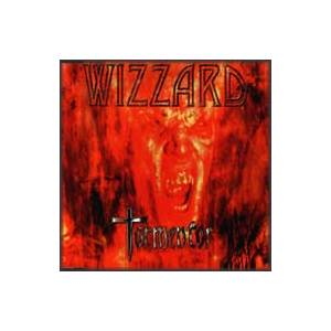 Cover - Wizzard: Tormentor