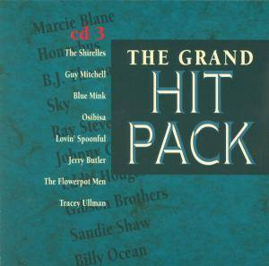 Grand Hit Pack CD 3, The - Cover