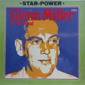 Glenn Miller: In The Mood - Cover