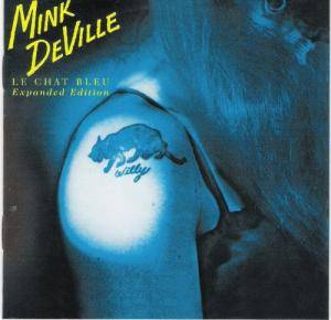 Mink DeVille: Le Chat Bleu (CD) - Bild 1