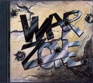 Cover - Warzone: Warzone