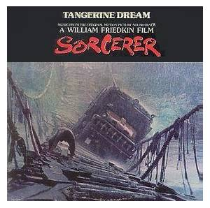 Cover - Tangerine Dream: Sorcerer