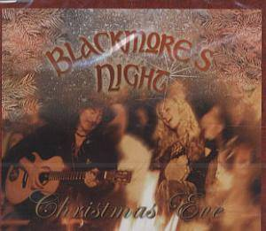 Blackmore's Night: Christmas Eve - Cover