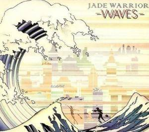 Cover - Jade Warrior: Waves