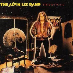 The Alvin Lee Band: Free Fall - Cover