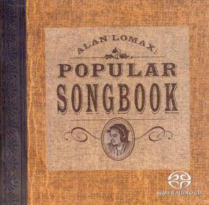 Cover - Duke Of Iron: Alan Lomax: Popular Songbook