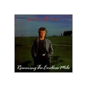 Cover - John Parr: Running The Endless Mile
