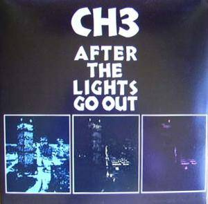 Cover - Channel 3: After The Lights Go Out