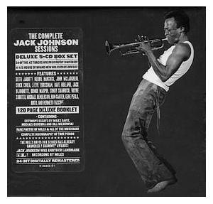 Miles Davis: A Tribute To Jack Johnson (1971)