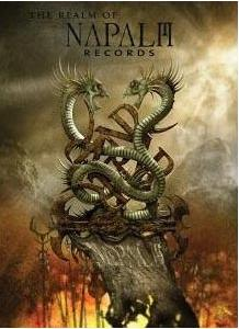 Realm Of Napalm Records, The - Cover