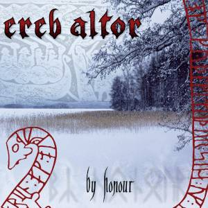 Ereb Altor: By Honour (CD) - Bild 1