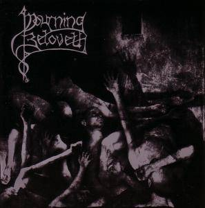 Mourning Beloveth: Disease For The Ages, A - Cover