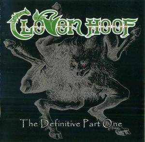 Cloven Hoof: Definitive Part One, The - Cover