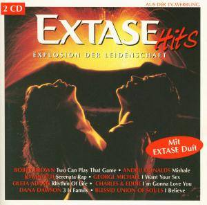 Cover - Rappin' 4-Tay Feat. The Spinners: Extase Hits