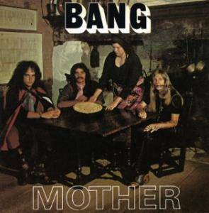 Bang: Mother / Bow To The King - Cover