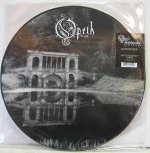 Opeth: Morningrise (2-PIC-LP) - Bild 1
