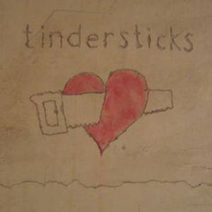 Cover - Tindersticks: Hungry Saw, The