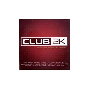 Cover - Starfighter: Club 2K