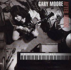 Cover - Gary Moore: After Hours