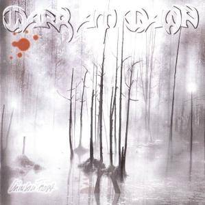 Dark At Dawn: Crimson Frost (CD) - Bild 1