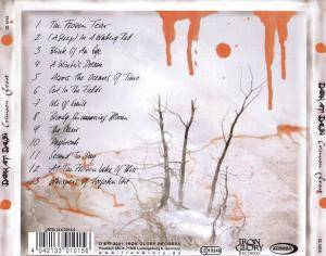 Dark At Dawn: Crimson Frost (CD) - Bild 2