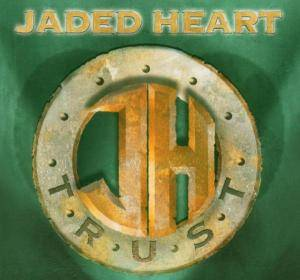 Jaded Heart: Trust - Cover