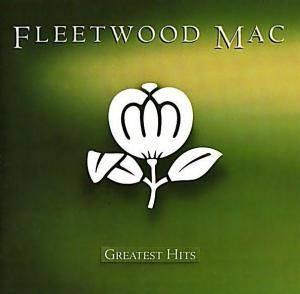 Fleetwood Mac: Greatest Hits - Cover