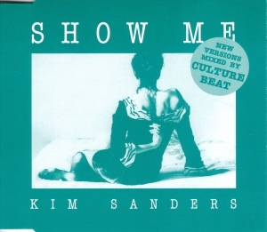 Cover - Kim Sanders: Show Me