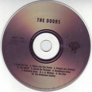 The Doors: Alabama Song (CD) - Bild 3