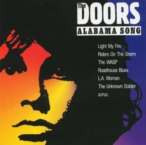 The Doors: Alabama Song (CD) - Bild 1