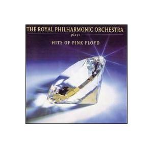 The Royal Philharmonic Orchestra: Plays Hits Of Pink Floyd - Cover