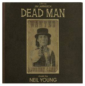 Neil Young: Dead Man - Cover