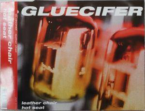 Cover - Gluecifer: Leather Chair