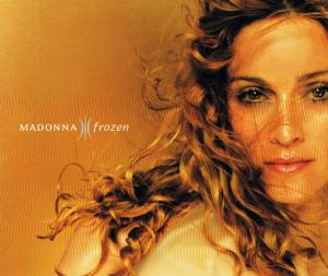 Madonna: Frozen (Single-CD) - Bild 1