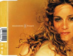 Madonna: Frozen (Single-CD) - Bild 2