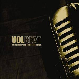 Volbeat: Strength/The Sound/The Songs, The - Cover