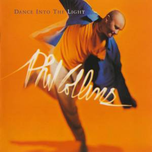 Cover - Phil Collins: Dance Into The Light